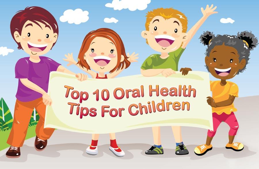 Dental Hygiene for Children